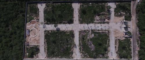 vdt-17013 lotes residenciales en venta en villarreal temozón