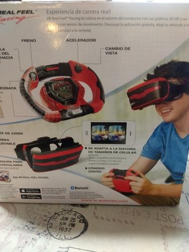 ve virtual racing