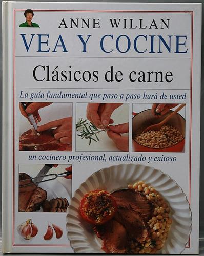 vea y cocine - clásicos de carne