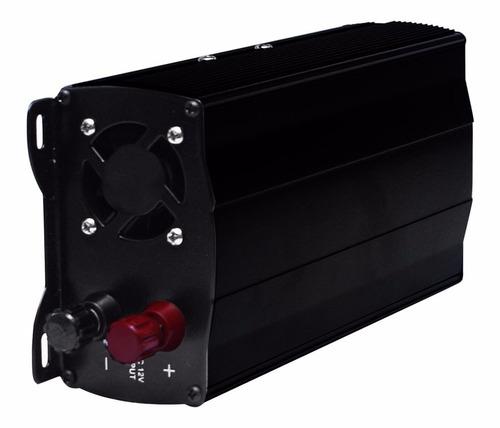vecctronica: increible inversor de corriente con 1000w wow..