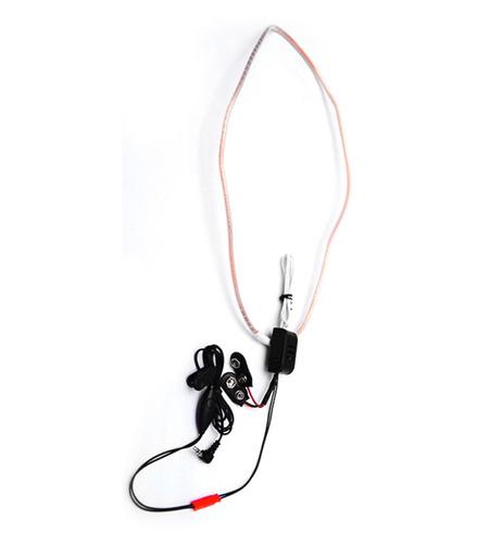 vecctronica: micro audifono espia pasa tu examen es genial.
