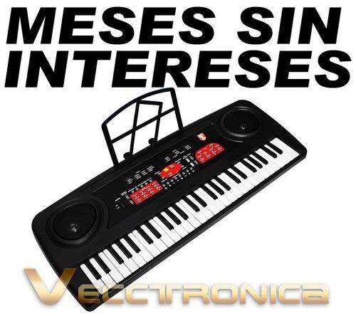 vecctronica: teclado musical+ fabuloso regalos es fabuloso.