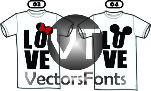 vector para playeras 03-04
