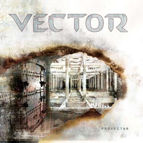 vector proyectar cd nuevo