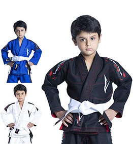 Boxing, Martial Arts & Mma Marrón Other Combat Sport Supplies Break Point Adulto Unisex Bjj Jiu Jitsu Gi Cinturón