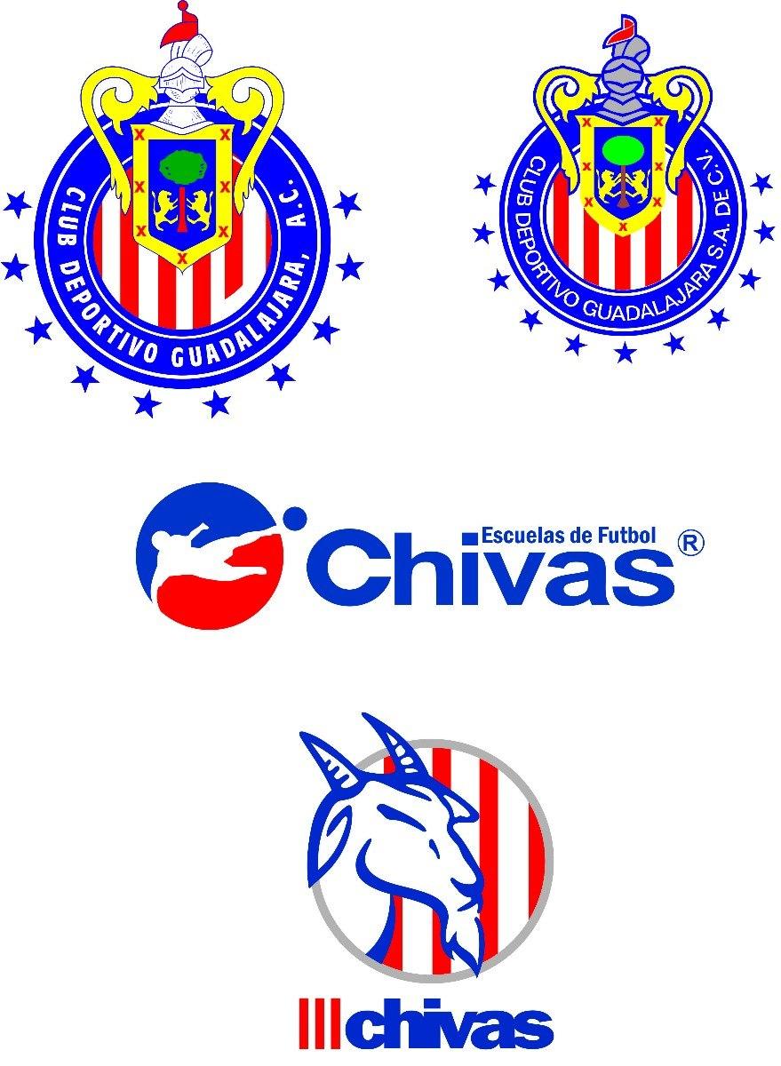 Vectores De Futbol Logo America Vector Chivas Vector Pumas 5000