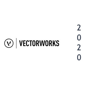 Vectorworks 2020 Architect Win + Render Works - Português Br