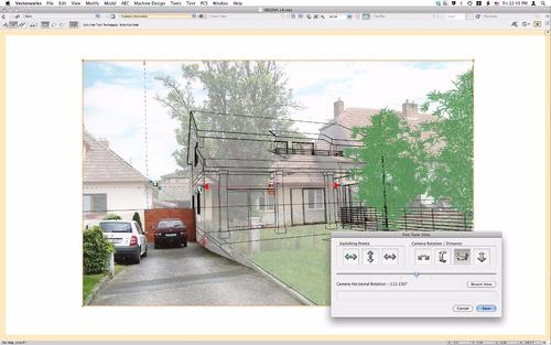 vectorworks designer 2015 sp3 mac os x design architecture
