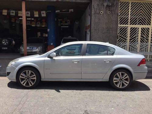 vectra 2.0 elite aut 2010  lindo raridade financ./cartão 12x