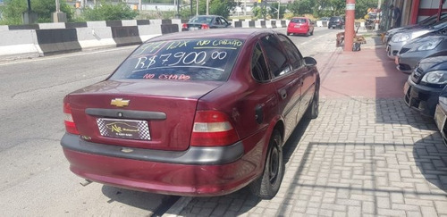 vectra 2.0 mpfi gl 8v gasolina 4p manual