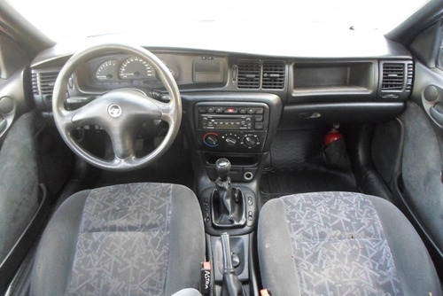 vectra 2.0 mpfi gls 8v gasolina 4p manual 1997/1997