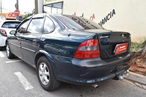 vectra 2.0 mpfi gls 8v gasolina 4p manual