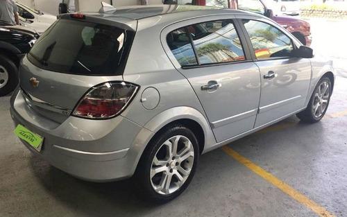 vectra 2.0 mpfi gt hatch 8v 2010