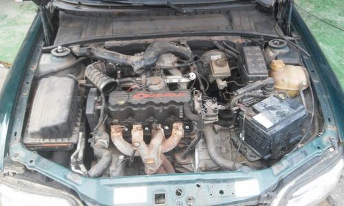 vectra 2.2 8v 2002 gasolina