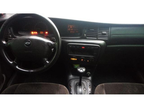 vectra 2.2 mpfi cd 16v gasolina 4p automático