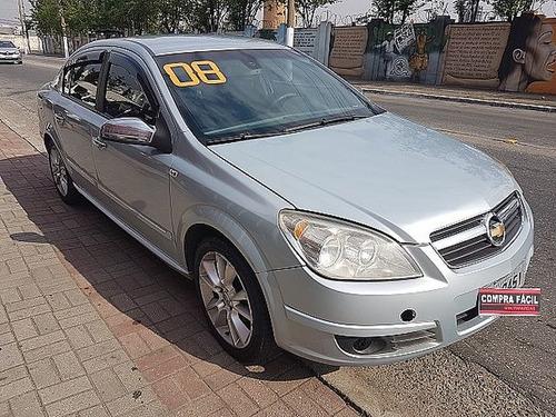 vectra  2.4 mpfi elite 2008 - aceito troca por kombi