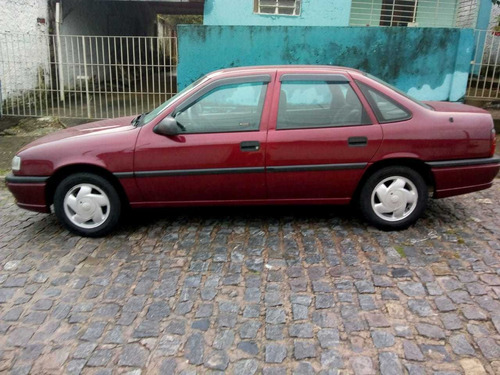 vectra 95 - relíquia - 1995