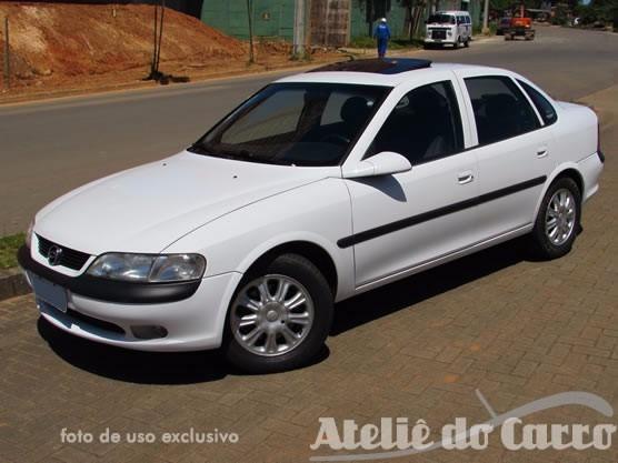 Buscar Carros Baratos >> Vectra Cd 2.2 16v 1999 30.000 Km Originais - Ateliê Do ...