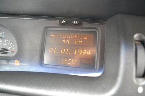vectra cd 2.2 gasolina mec