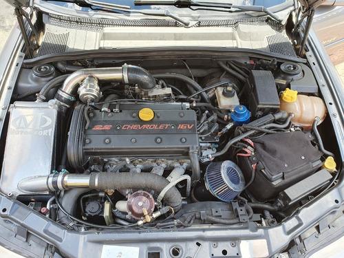 vectra challenge 2.2 turbo