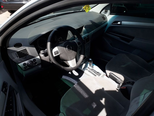 vectra elegance 2.0 automatico , 2008 .