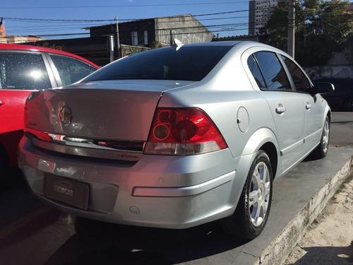 vectra elegance 2007 automático