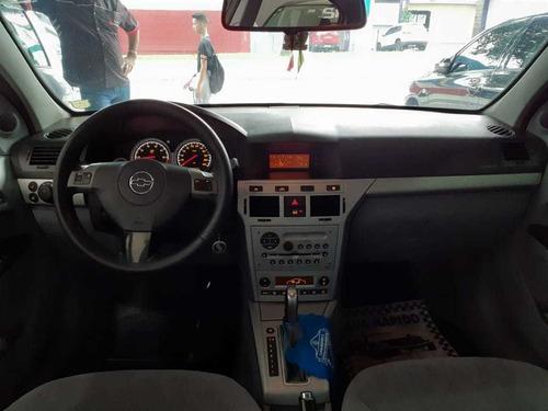 vectra elegance automático 2.0 2007
