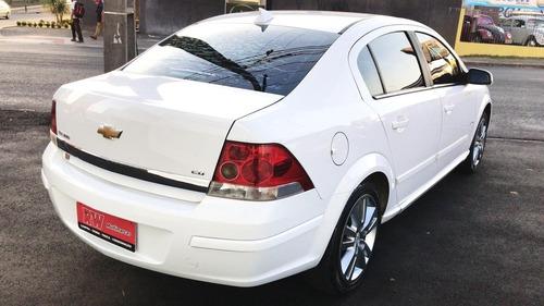 vectra elite 2.0 2010 completo (aut) couro
