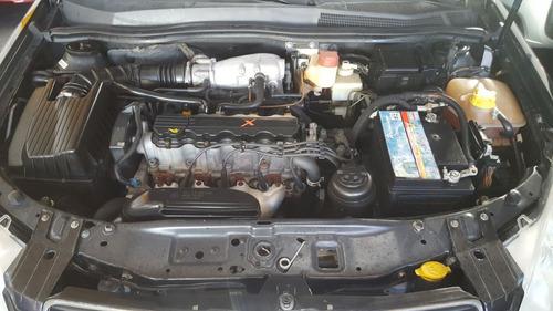 vectra elite 2.0 flex automático 2008 impecável e baixa km