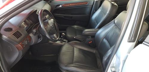 vectra elite 2008 automático maravilhoso titanium automóveis