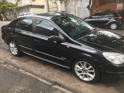 vectra elite aut flex + 62.mil km+ +novo de sp+blindado