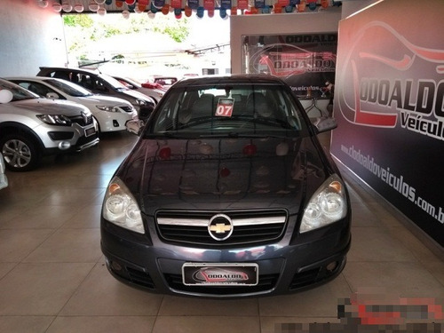 vectra expression 2.0 mpfi flexpower mec 2007