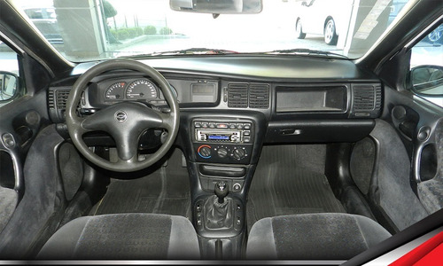 vectra gls 2.0 8v manual revisado completíssimo top