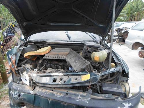 vectra gls 96/97 - sucata retirada de peças
