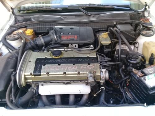vectra gsi 2.0 150 cv esportivo classico