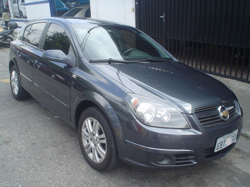 vectra gt 2.0 flex 2008  41.000km