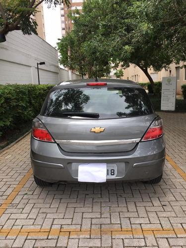 vectra gt 2.0 - flex - carro de garagem - imperdível!