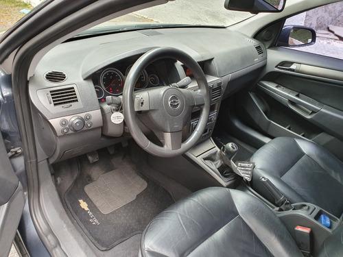 vectra gt hatch 2008