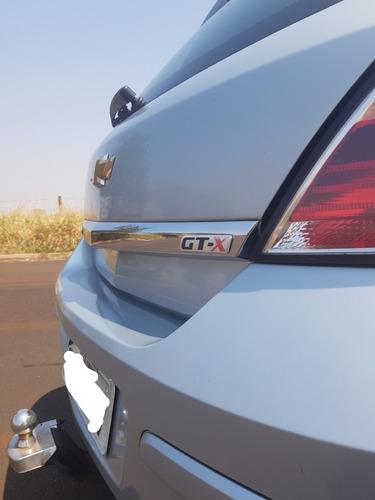 vectra gt-x 2009/2010 2.0flex power