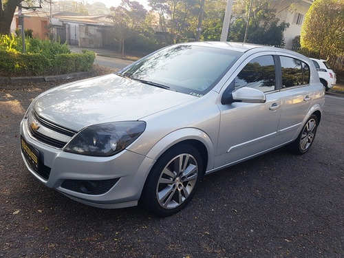 vectra gt-x 2.0flex power aut. 5p  2011