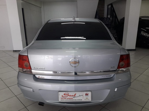 vectra sedan 2.0 elegance 8v mpfi flex power mecânico