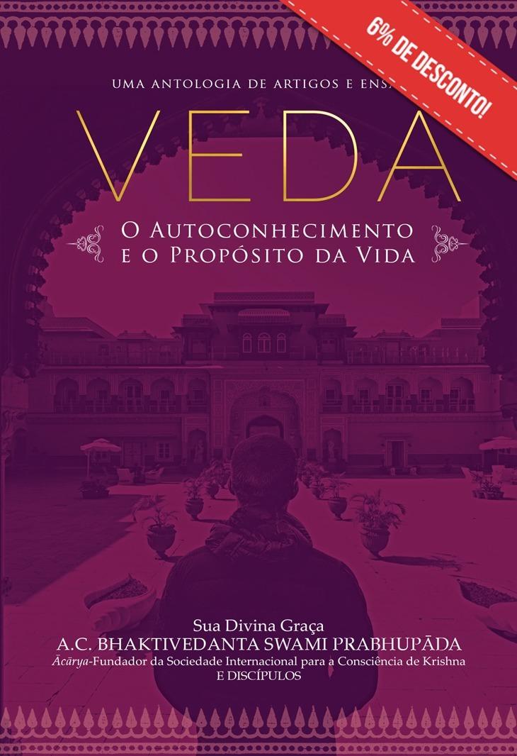 3dafbdcbe16806 Veda - O Autoconhecimento E O Propósito Da Vida