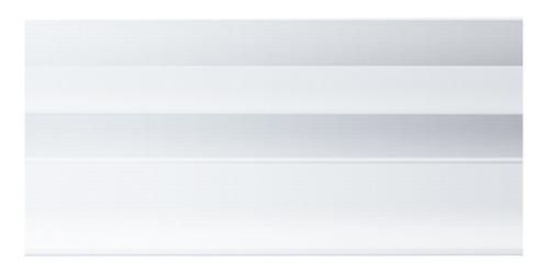 veda porta adesivo 90 cm ajustável universal transparente