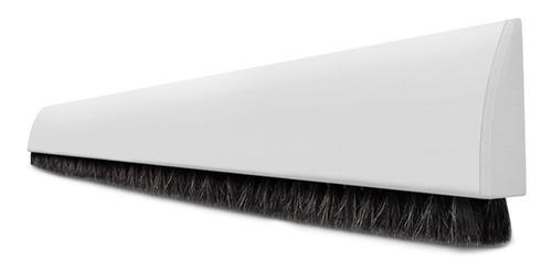 veda porta adesivo contra insetos 100 cm comfortdoor branco