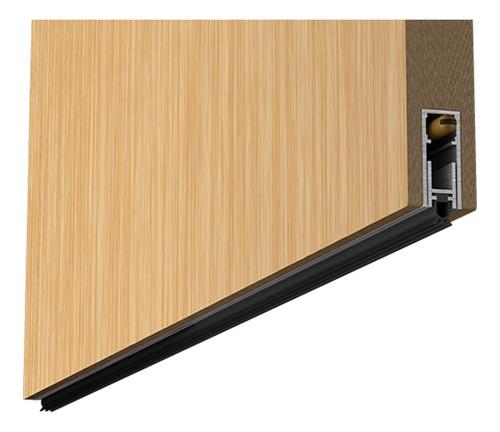 veda porta automático comfortdoor 132 cm ajustável alumínio