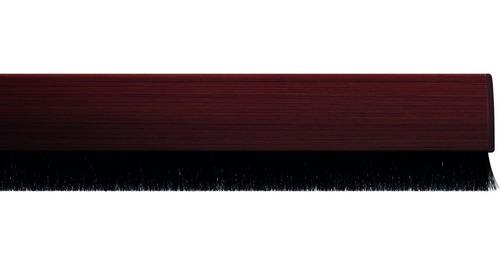 veda porta contra insetos comfortdoor marrom escuro 100 cm