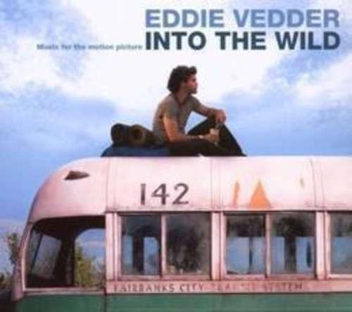 vedder eddie into the wild ost cd nuevo