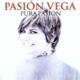 vega pasion pura pasion cd nuevo