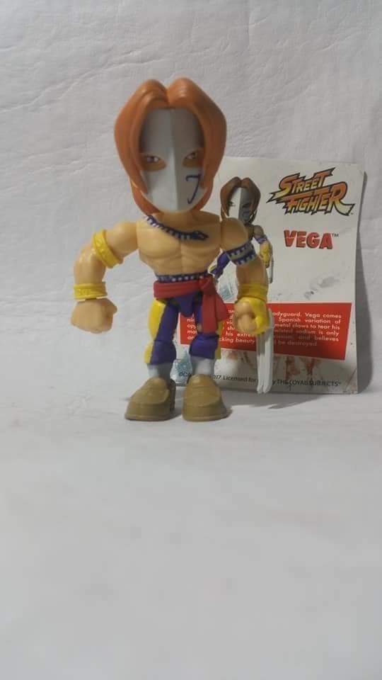 vega street fighter the loyal subjets czs18 570 00 en mercado libre