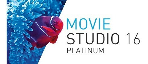 vegas movie studio 16 platinum editorvideo licencia original